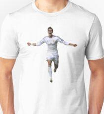 gareth bale real madrid T-Shirt