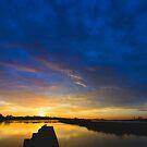 Mississippi Blues by Jonicool