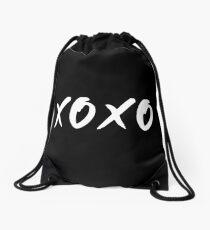 XO XO Drawstring Bag