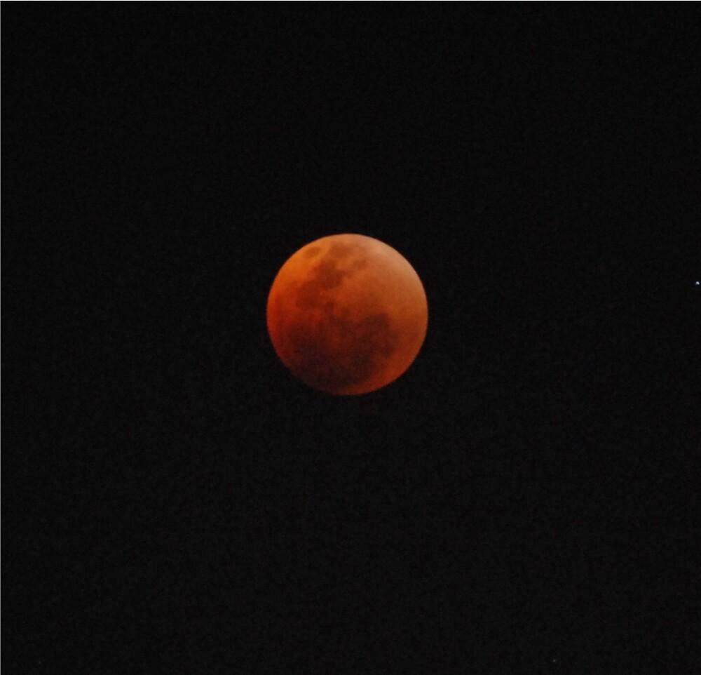 Lunar Rosso by Princessbren2006