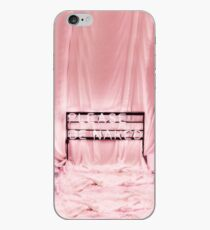 The 1975 - Please be naked iPhone Case