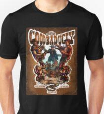 il buono il brutto il cattivo Unisex T-Shirt