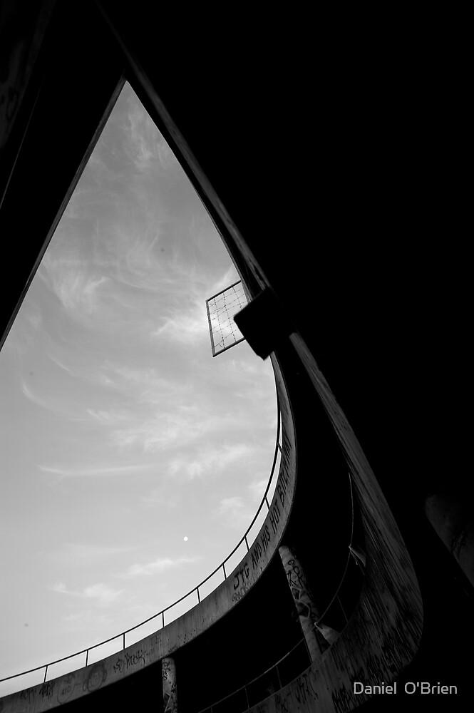 ways of seeing by Daniel  O'Brien