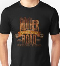 MOTHER ROAD PRODUCTIONS Unisex T-Shirt