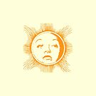 Bette Sun-Face by sneercampaign