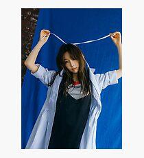 Girls Generation Taeyeon My Voice Photographic Print