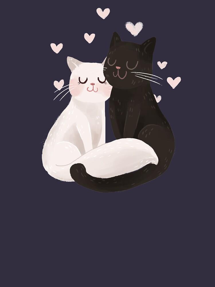 Katzenliebe von khatii