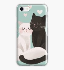 Catlove iPhone Case/Skin