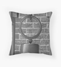 Chime Throw Pillow
