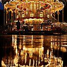 Carrousel (carousel) by BlaizerB