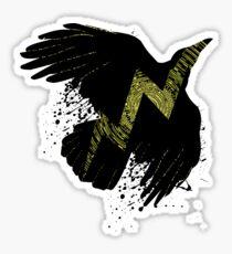 Thunder Bird Sticker