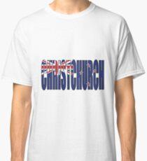 Christchurch Classic T-Shirt
