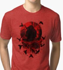 Ninja Clash Tri-blend T-Shirt