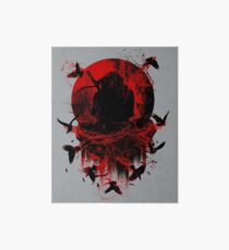 Ninja Clash Art Board