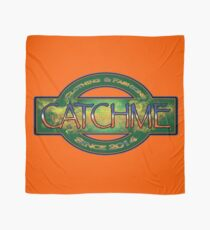 CatchME Gator Home Scarf