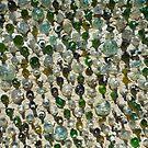 Bottles in the Desert by Imagery
