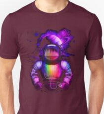 Music in space T-Shirt