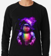 Musik im Weltraum Leichter Pullover