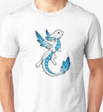 Angel Dragon Unisex T-Shirt