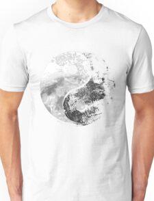 Yinyang Unisex T-Shirt