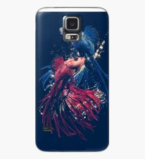 Aquarium Case/Skin for Samsung Galaxy