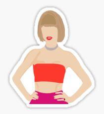 Taylor Swift - Grammys Sticker