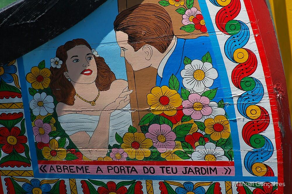 Colour by Manuel Gonçalves