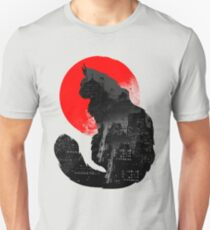 Urban Cat T-Shirt