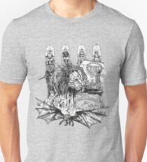 The World of Narnia T-Shirt