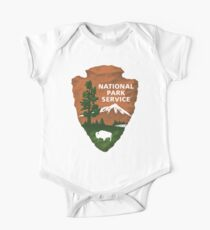 National Park Service Short Sleeve Baby One-Piece