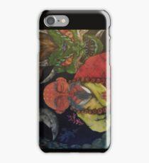 Dragon Style  iPhone Case/Skin