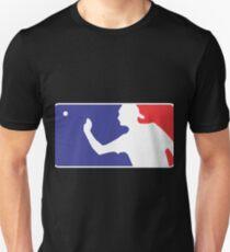 Major League Beer Pong  Unisex T-Shirt