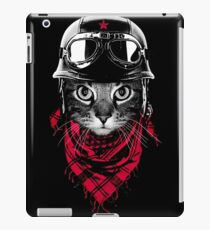 Adventurer Cat iPad Case/Skin