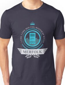 Magic the Gathering - Merfolk Life Unisex T-Shirt