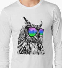 Cool Owl T-Shirt