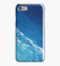 The Ocean - das Meer iPhone Case/Skin