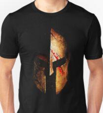 Spartan V.II Unisex T-Shirt