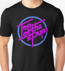 Top Of The Pups 2 Unisex T-Shirt