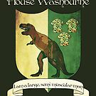 Firefly House Crest - Wash by thistle9997
