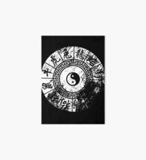 Zodiac Art Board