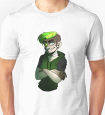 Anti Septiceye Unisex T-Shirt