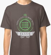 Magic the Gathering - Elven Life Classic T-Shirt