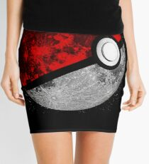 Pokemoon Mini Skirt