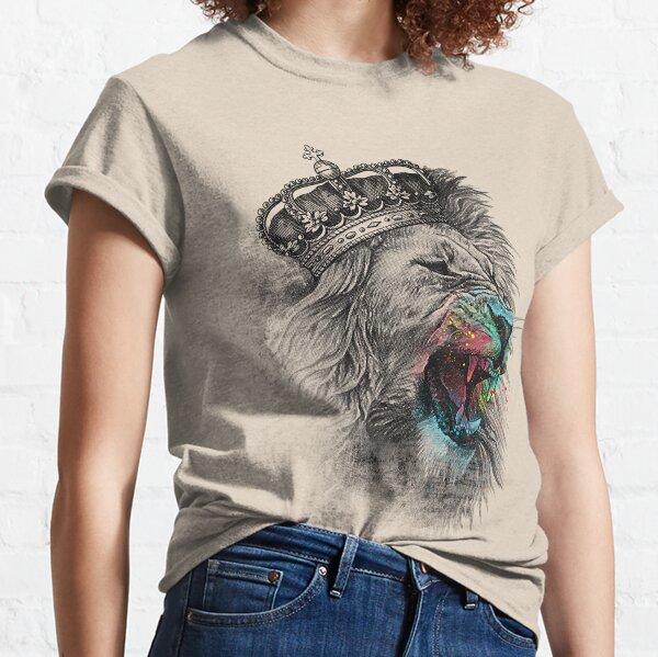 King Lion Classic T-Shirt