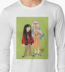 Candace and Toni Long Sleeve T-Shirt