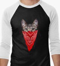 Gangster Cat T-Shirt