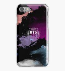 BTS - Neon iPhone Case/Skin