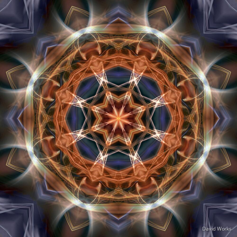 Fractdala 4 by David Works
