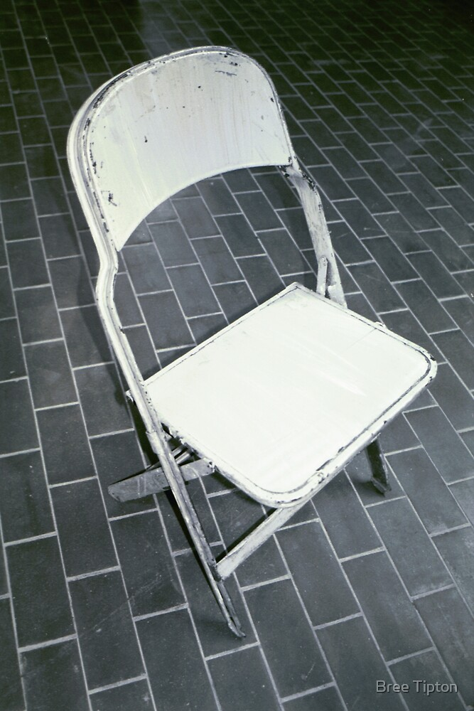 Chair by Bree Tipton