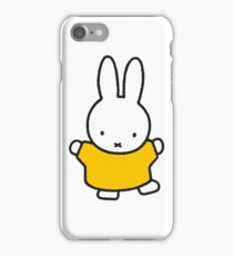Miffy iPhone Case/Skin